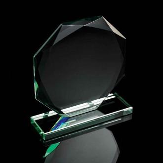 Budget Jade Octagon Award