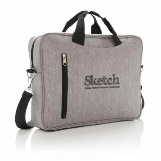 "Classic 15"" Laptop Bag"