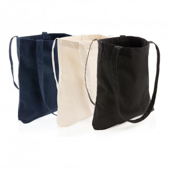 Impact AWARE™ Recycled Cotton Tote Bag