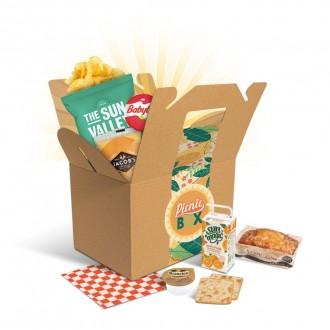 Gift Box - Carry Box - Picnic Edition