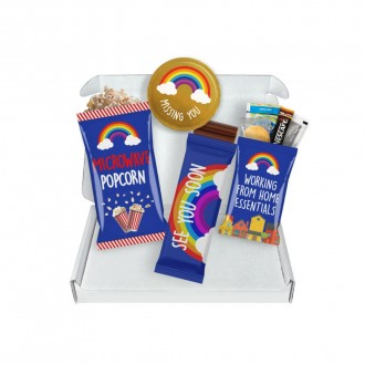 Maxi Postal Box - Treats Pack