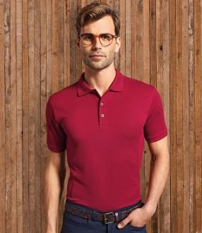 Premier Coolchecker® Plus Pique Polo Shirt