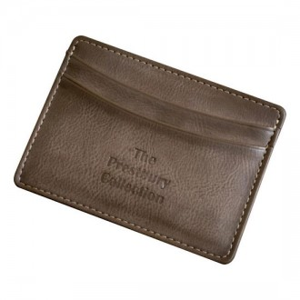 Prestbury Business Card Case