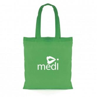 Budget Coloured Shopper Bag