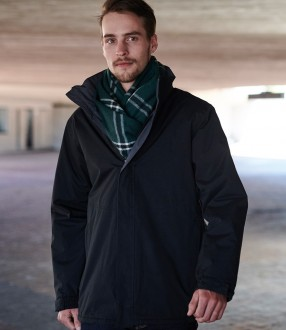 Regatta Beauford Waterproof Insulated Jacket