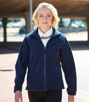Regatta Ladies Thor III Fleece Jacket