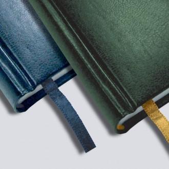 Pocket Diary Ribbon Markers