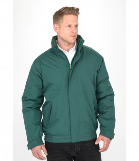 Result Core Channel Jacket