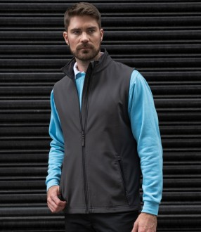 PRO RTX Two Layer Soft Shell Gilet