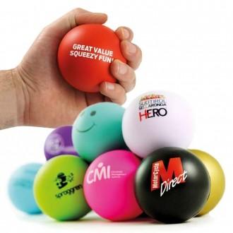 70mm Stress Ball