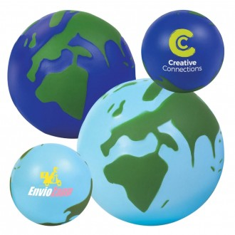 Stress Globe