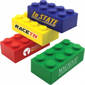 Stress Building Block