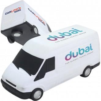 Transit Van Stress Toy