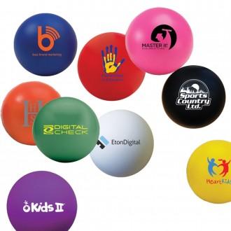 60mm Stress Ball