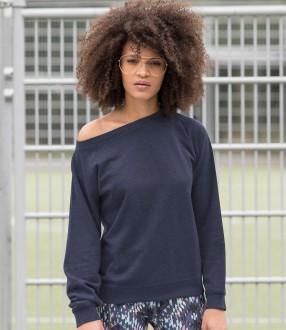 SF Ladies Slounge Sweatshirt