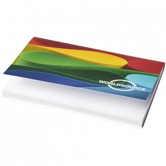 Sticky-Mate Soft Cover Sticky Notes