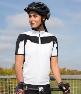 Spiro Ladies Bikewear Top