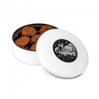 Share Tin - Sunray - Belgian Chocolate Cookies