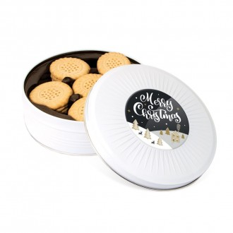 Share Tin - Sunray - Shortbread Biscuits