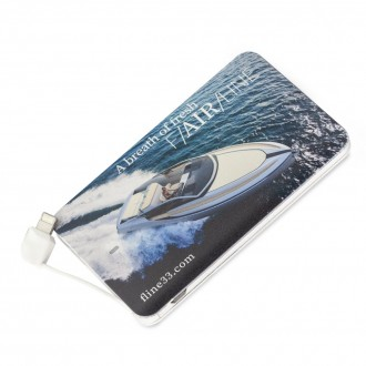 Credit Card Power Banks