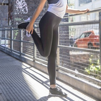 Tombo Ladies Active Leggings