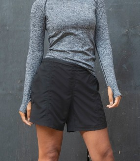 Tombo Ladies All Purpose Shorts