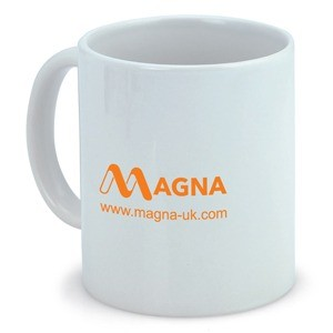 Sublimation Mug Bornel