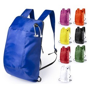 Foldable Backpack Signal