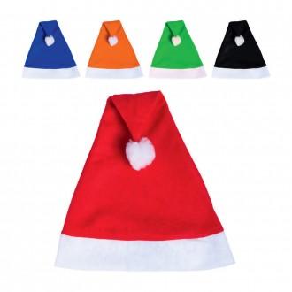 Christmas Santa Hat Papa Noel