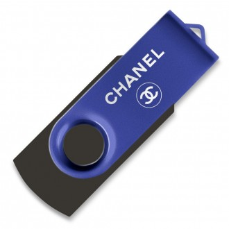Twister Engraved USB Stick
