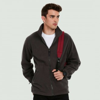 Uneek Premium Full Zip Micro Fleece Jacket UC601