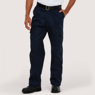 Uneek Cargo Trouser Regular UC902R