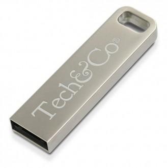 Iron Stick USB