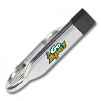 Vintage Carabiner USB