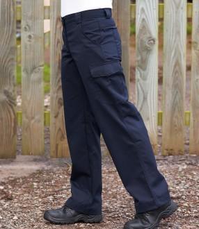 Dickies Ladies Redhawk Trousers