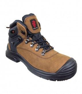 Warrior S3 WR SRC Hiker Boots