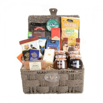 The Kelso Hamper