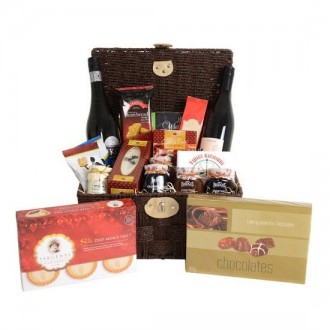 The Hever Hamper