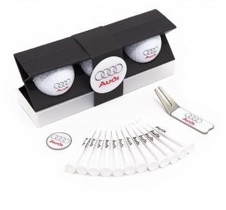 Golf X-Pack 8