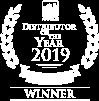 Distributor of the year 2019 - Winner