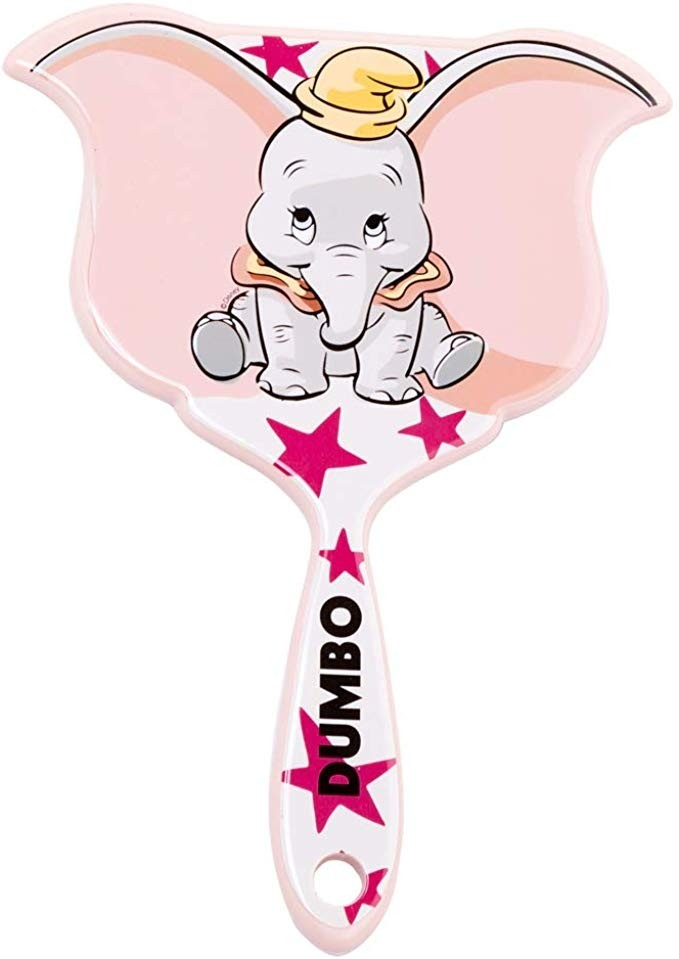 Disney Dumbo Paddle Brush