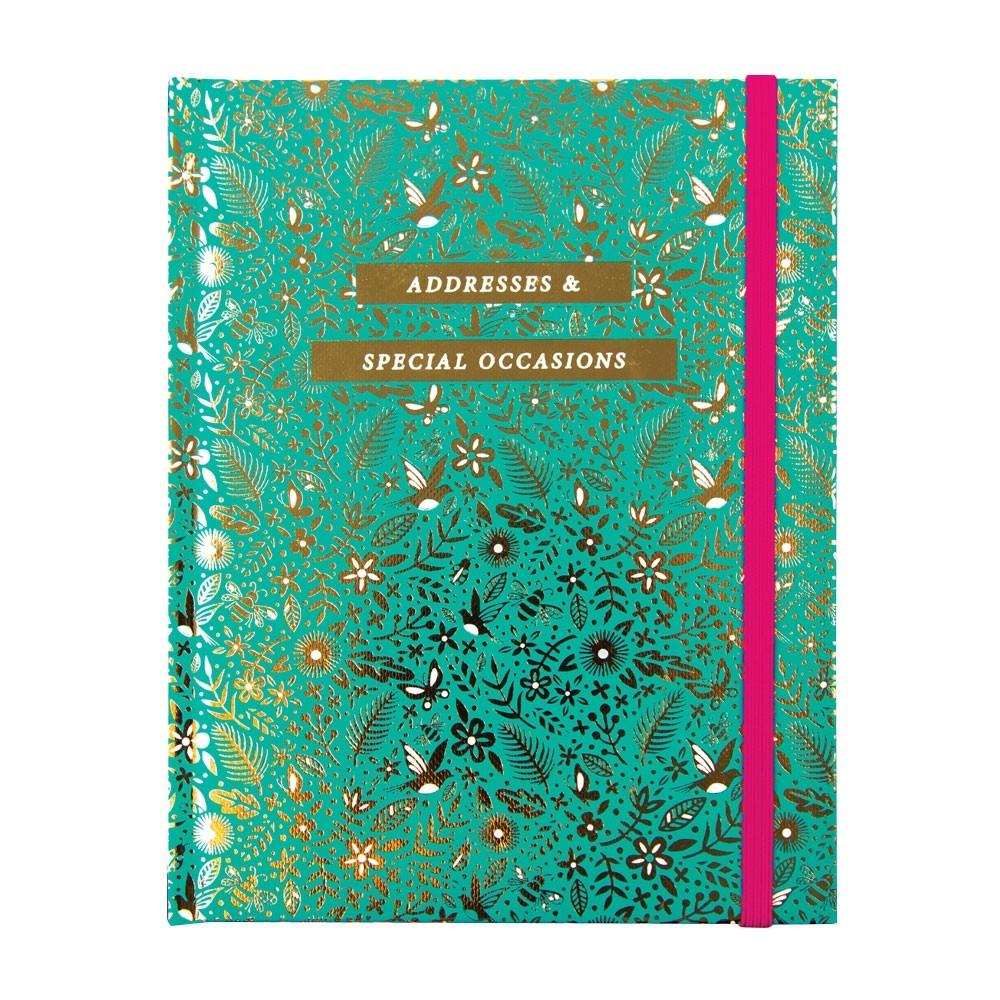 Rachel Ellen Address & Special Occassions Book