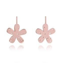 Joma Jewellery - Flower Be Happy Earrings