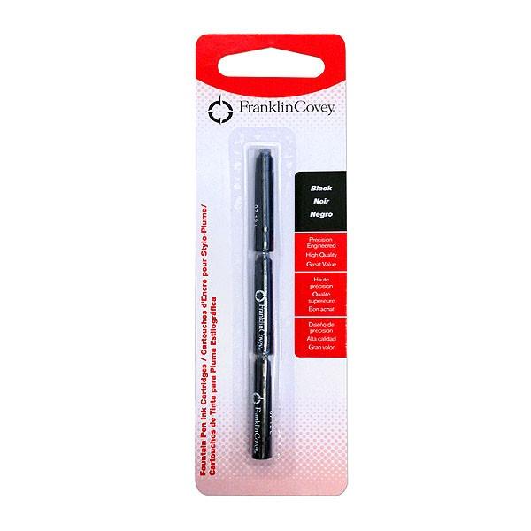 Franklin Covey Fountain Pen Refill