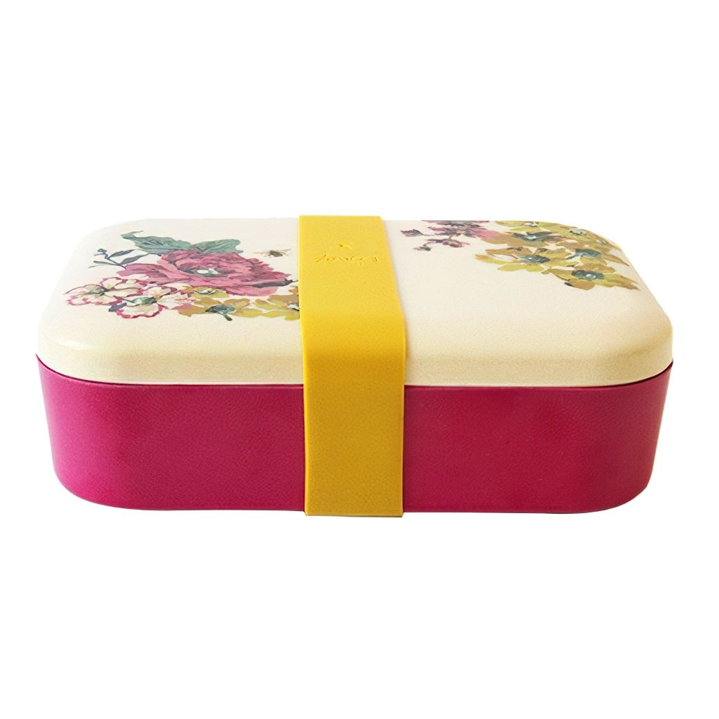 Portico Joules Eco Bamboo Lunch Box