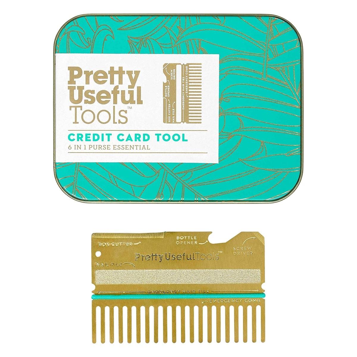 Credit Card Tool Gold