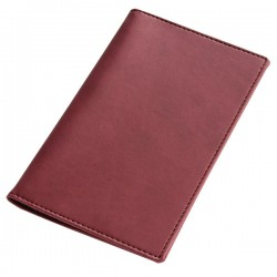 Brandhide Pocket Diary Cover