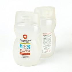 250ml Bottle Hand Sanitiser Gel (Box of 18)