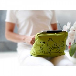 Tabletpillow for iPad/tablet PC