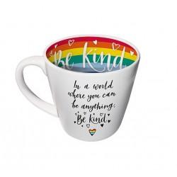 Be Kind Mug - 'Inside Out Mug'